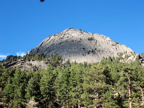 McGregor Mountain/McGregor Slab