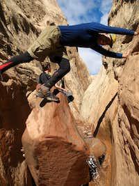 dang canyon 3