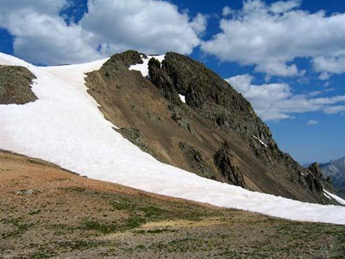 Hurricane Peak