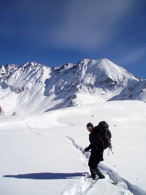 Jeff and Drift Peak