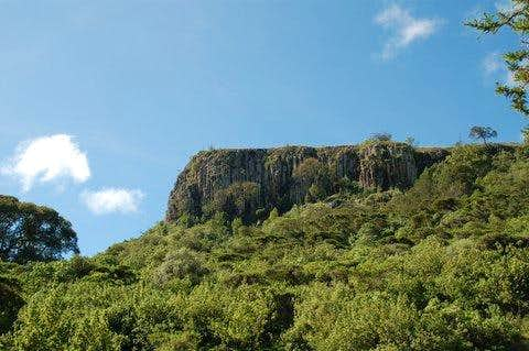 Mount Elgon - Endebess Bluff