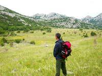 Third day: Hike towards Bojin Kuk