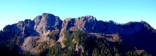Whalehead Ridge