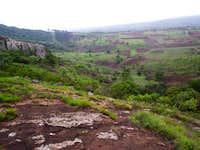 View From M'Ponduine