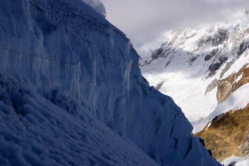 Ice step