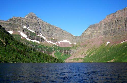 Lone Walker Mt