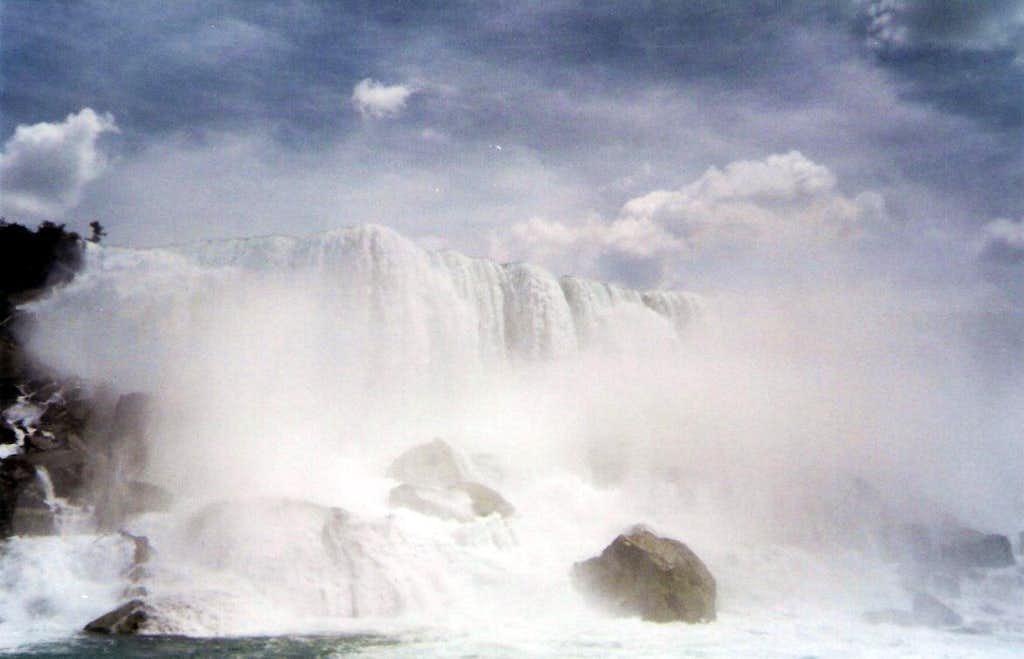 American Falls - 2