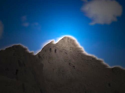 Omni Light Wetterhorn