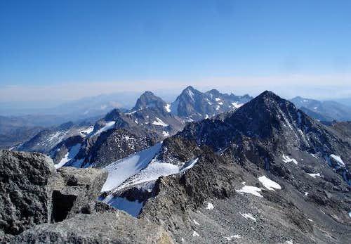 Mt. Lyell
