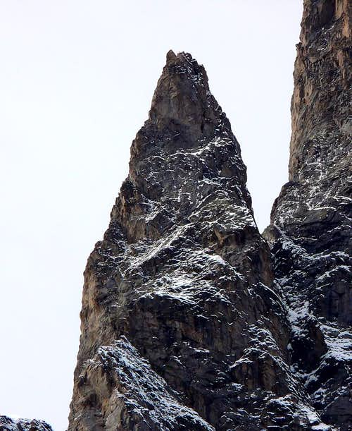 Picco Gamba (3067 m)