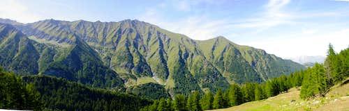 Alta Val Germanasca