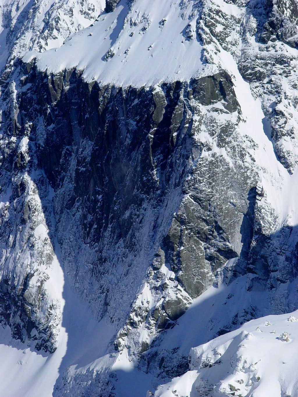 Ganok's wall