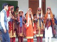 Shimshal culture programe