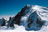 Mt. Blanc du Tacul