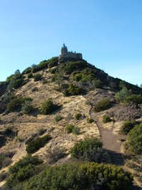 The Summit and Fire Interpretive Trail