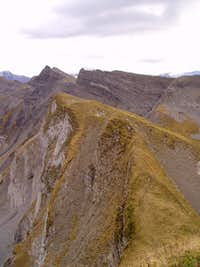 Ridge Down