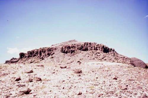 Point Joseph. July 2003.