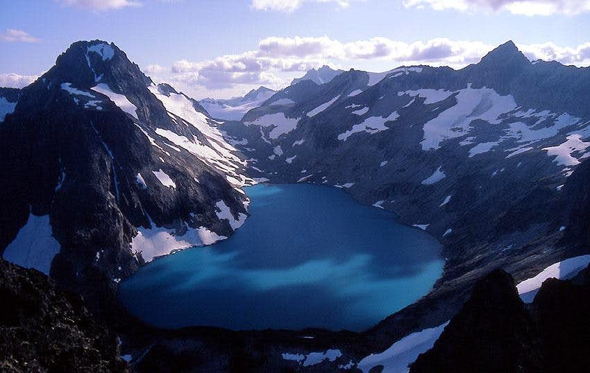 Silver Lake and Summits