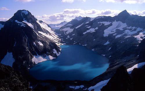 Mount Spickard