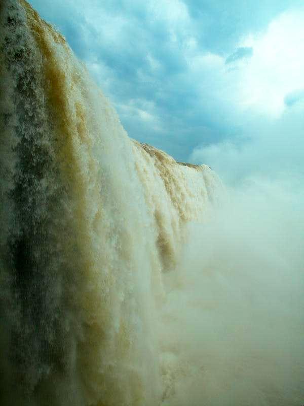 Iguazu / Iguaçu Falls 02