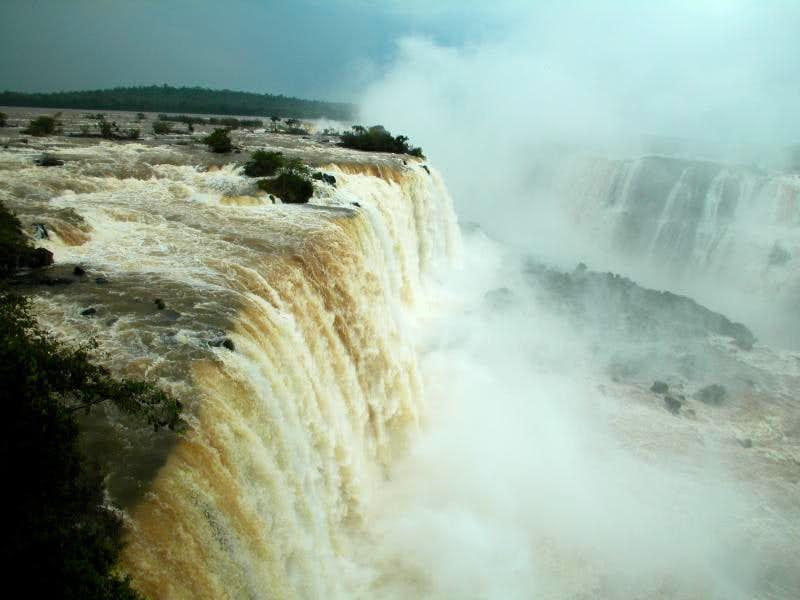Iguazu / Iguaçu Falls 03