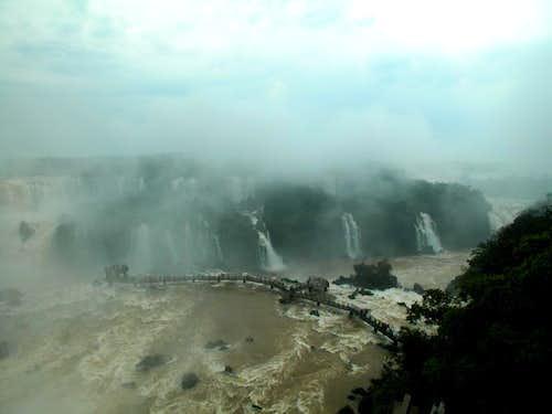 Iguazu / Iguaçu Falls 04