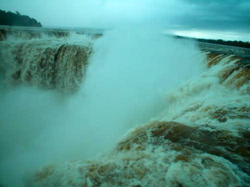 Iguazu / Iguaçu Falls 07