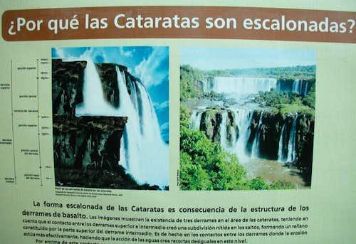 Iguazu / Iguaçu Falls 15