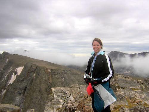 Four Summits Hike