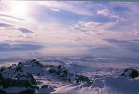 a view from ararat
