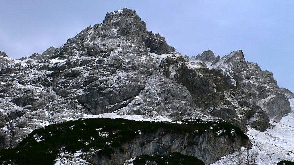 The Tajaköpfe