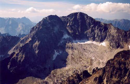 Ladovy Stit - High Tatras