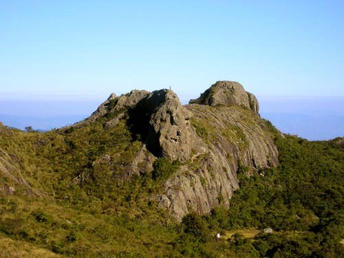 Pedra do Camelo