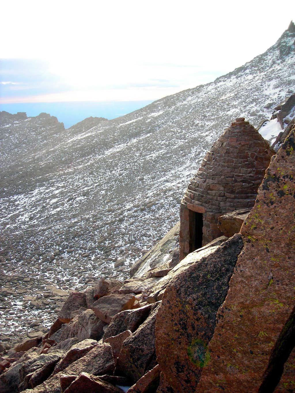 Keyhole Shelter