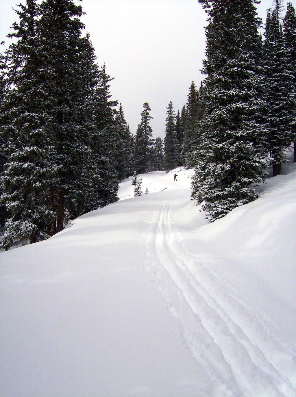 Winter Road Beta