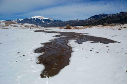 Medano Creek II
