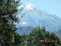 Rakaposhi 7788m Hunza
