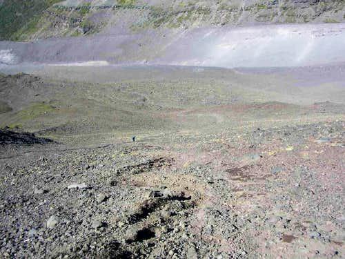 Mules Path