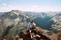 Totem Peak