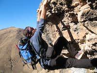 kazem climber