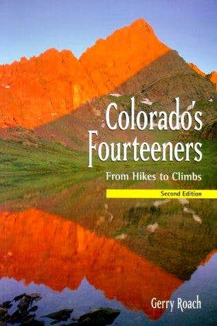 Colorado Fourteeners