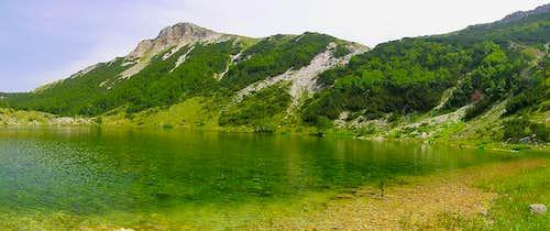 Sator lake