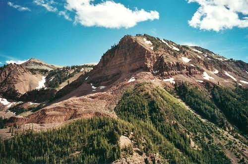 Wyoming Range