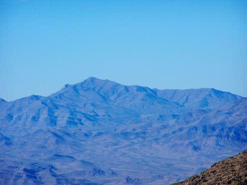 Gass Peak