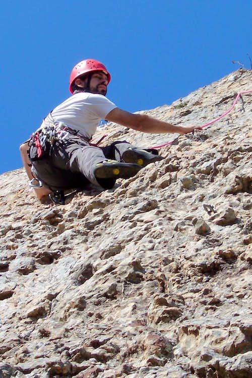 John Climber