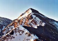 Sheepshead Peak