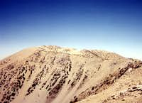 Mt. San Gorgonio from the...