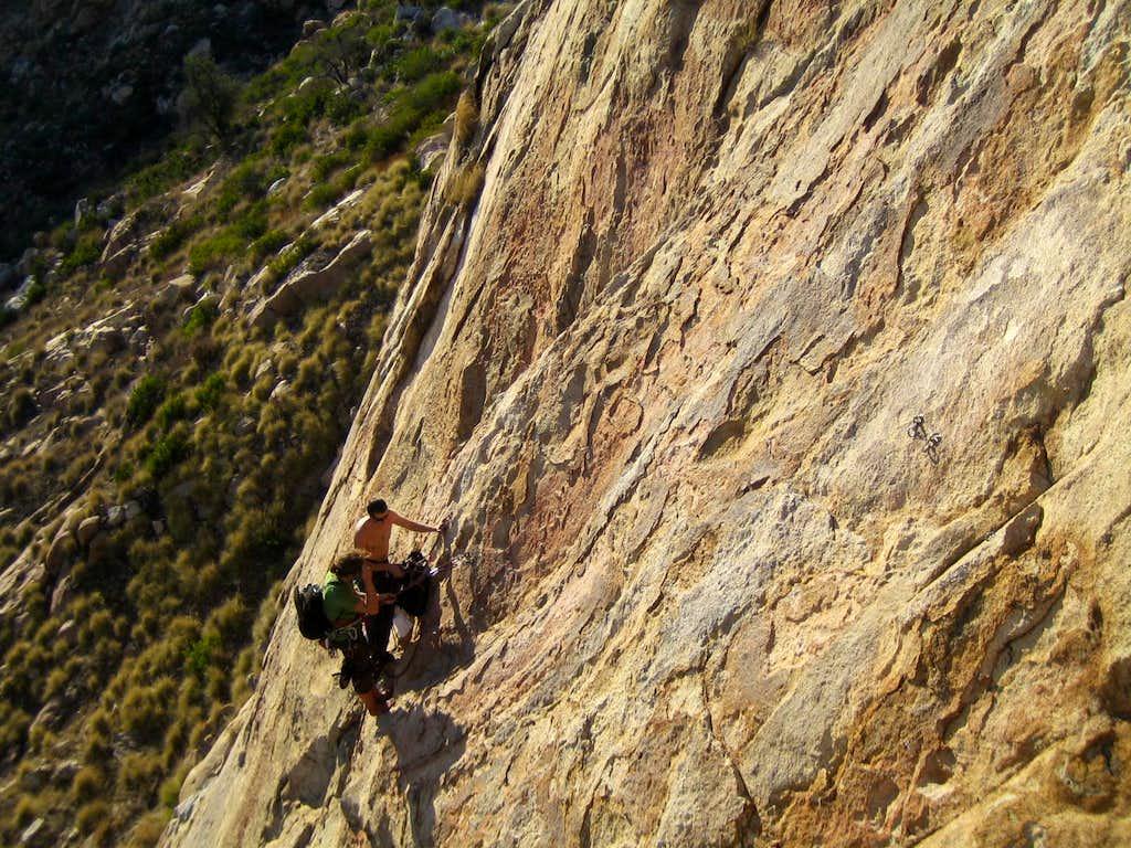 El Cap Mt.