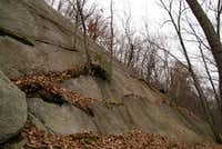 Saint John\'s Ledges, 5.2-5.10