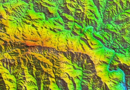 Castro Peak